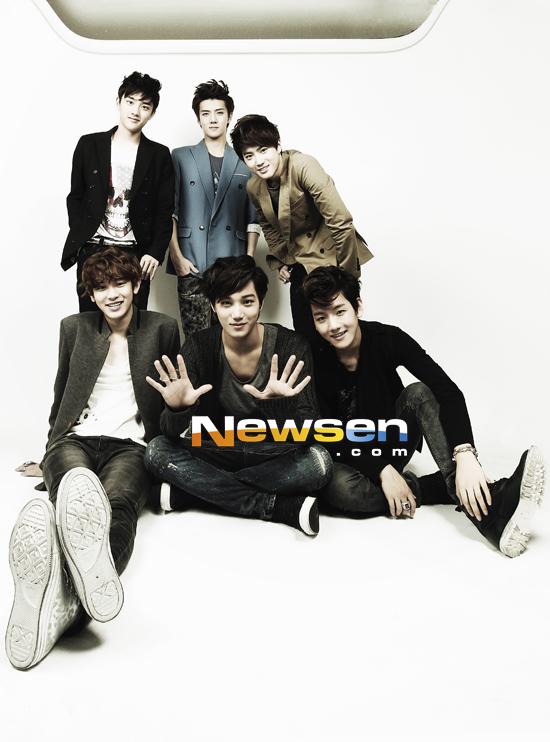 reakcja członków exo na randki z baekhyun podpiąć bary san diego